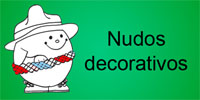 Nudos decorativos